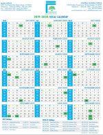 Calendar Icon for Web